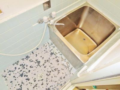 【浴室】南恵我之荘貸家
