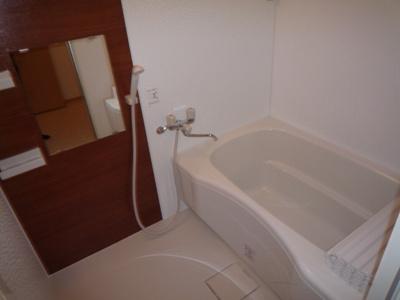 【浴室】オーシャンコートT