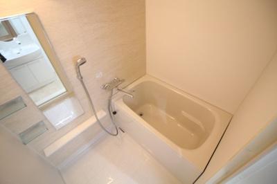 【浴室】ルネドールマノ