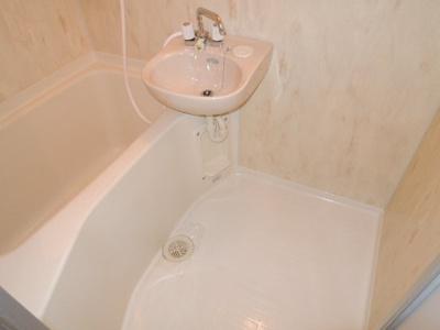 【浴室】エルマーノ