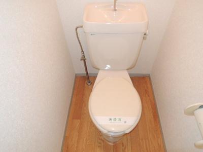 【トイレ】エルマーノ