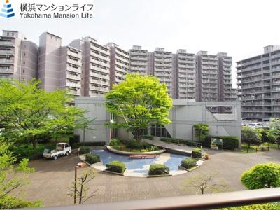 横浜・星の丘ビューシティA棟