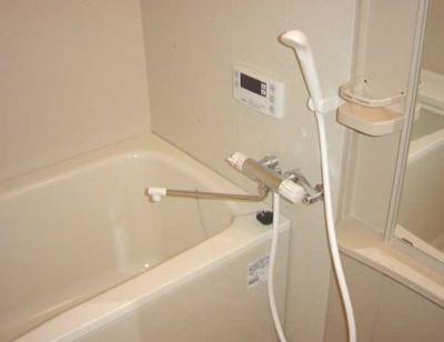 【浴室】グランディールⅡ
