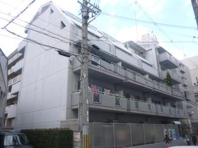 【外観】コンフォートセキ
