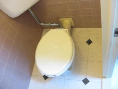 【トイレ】メゾンアコーレ