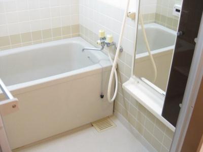 【浴室】ラビオーレ