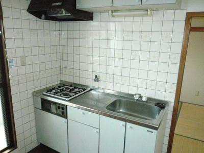 【キッチン】メゾングレース
