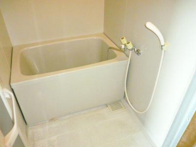 【浴室】メゾングレース