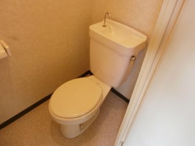 【トイレ】マリス平野