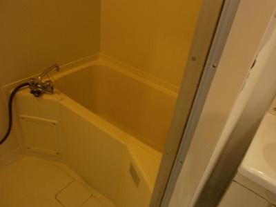 【浴室】サンハイツ加美