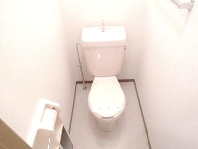 【トイレ】サニーコート加美西Ⅰ