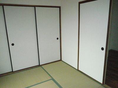 【居間・リビング】シャルマン加美東