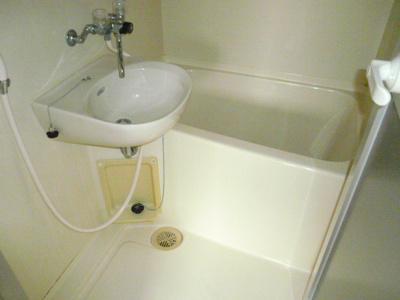 【浴室】シャルマン加美東