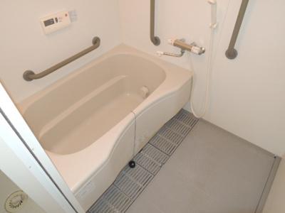 【浴室】トリニティ加美東