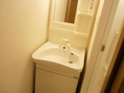 【独立洗面台】KWプレイス平野