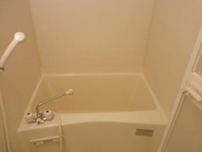 【浴室】KWプレイス平野