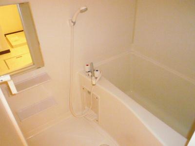 【浴室】KW Place 平野
