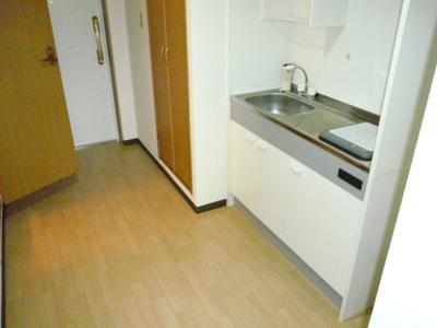 【キッチン】KW Place 平野