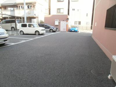 【駐車場】サニーコート喜連