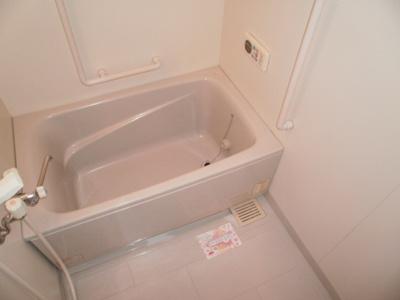 【浴室】サニーコート喜連