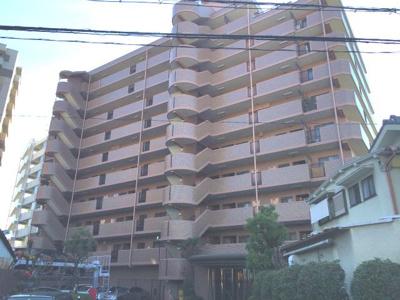 【外観】ローズヴィラ西宮