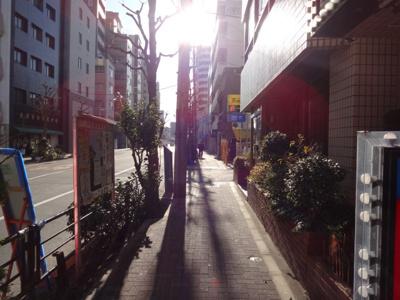 【周辺】桂城ビル