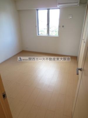 【寝室】Cier tour M.K菱屋東