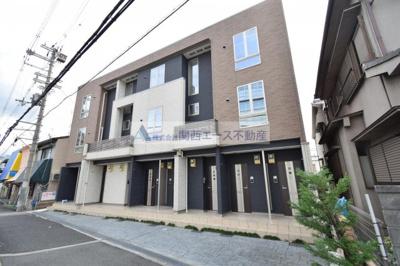 【外観】Cier tour M.K菱屋東