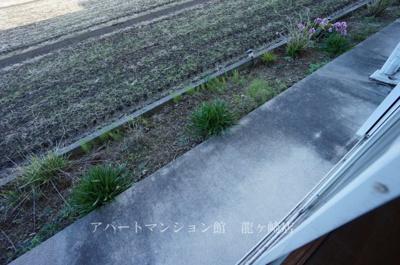 【バルコニー】バート・デ・ロジメント