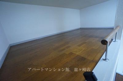 【寝室】バート・デ・ロジメント