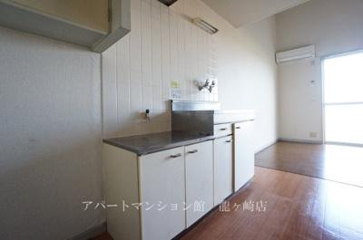 【キッチン】バート・デ・ロジメント