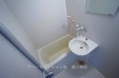 【浴室】バート・デ・ロジメント