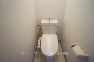 【トイレ】バート・デ・ロジメント