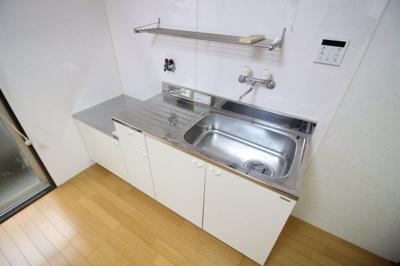 【キッチン】コーポ旭ヶ丘