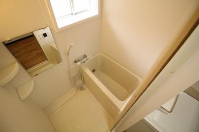 【浴室】コーポ旭ヶ丘