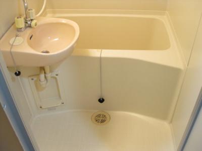 【浴室】スペランツァ