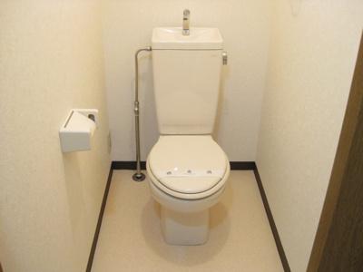 【トイレ】スペランツァ