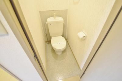 【トイレ】GRACE
