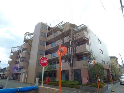 【外観】阪急グランパセオ茨木