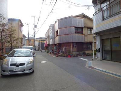 【周辺】阪急グランパセオ茨木