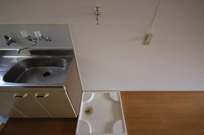 【設備】土居アパート