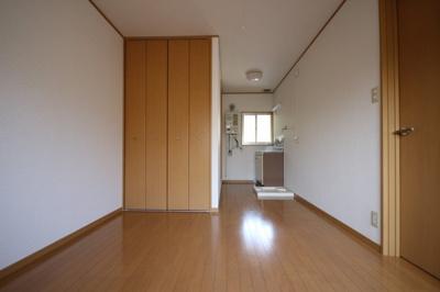 【居間・リビング】土居アパート