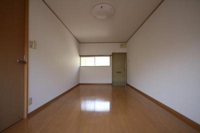 【寝室】土居アパート