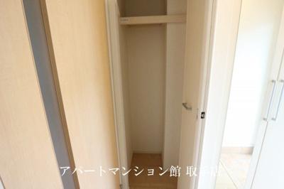 【トイレ】プリムヴェールⅠ