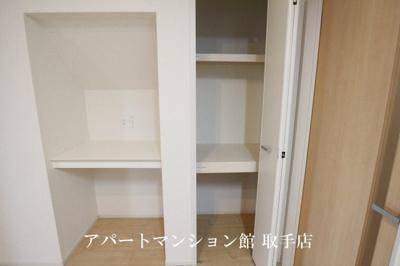【展望】プリムヴェールⅠ