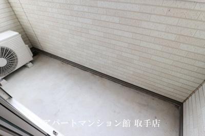 【居間・リビング】プリムヴェールⅠ