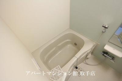 【浴室】プリムヴェールⅠ