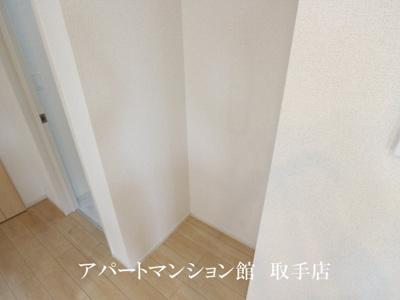 【内装】プリムヴェールⅡ