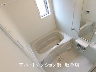 【浴室】プリムヴェールⅡ
