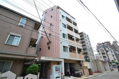 【外観】アクシスコート六甲道